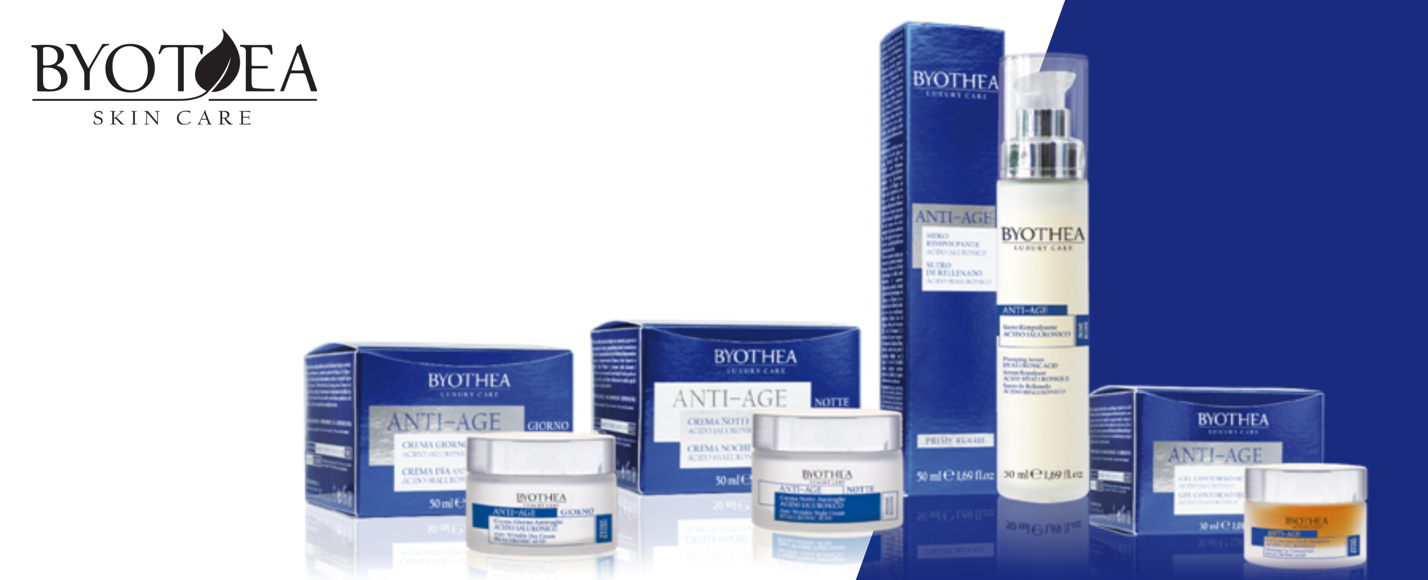 Byotea Anti-Age Early Wrinkles