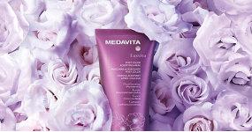 Medavita Luxiva Color Care: Inovativní péče o barvené vlasy