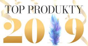 10 Nejlepších produktů vlasové kosmetiky za rok 2019