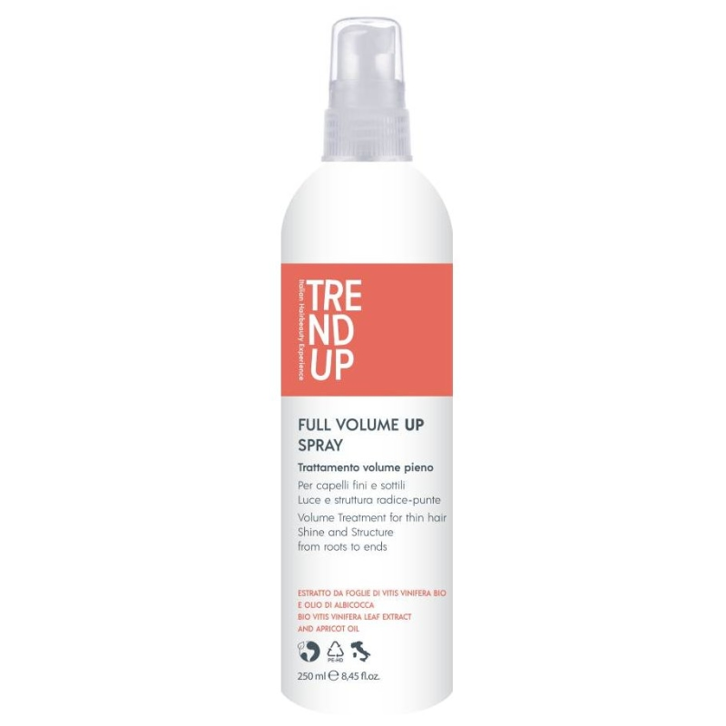 Trend Up Full Volume sprej pro objem 250 ml