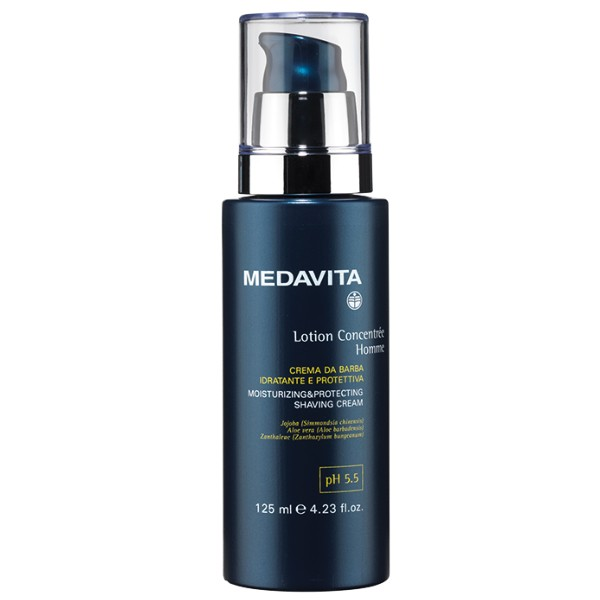 MedaVita Lotion Concentree Homme krém na holení 125 ml