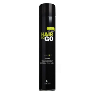 Lendan Hair 2 Go Cool Fix lak bez plynu 300 ml