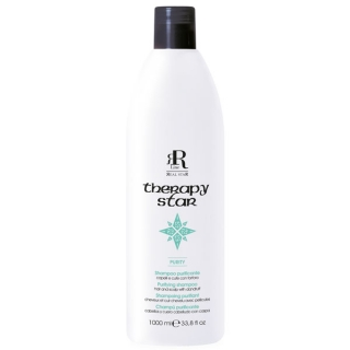 RR Therapy Star Purificante šampón proti lupům 1000 ml