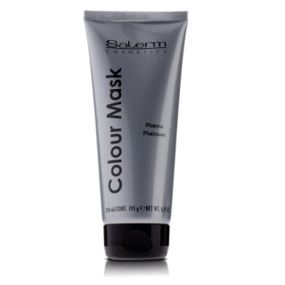 Salerm Color maska platinová 200 ml