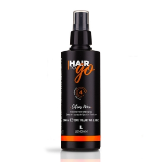Lendan Hair to Go Citrus Wax vosk ve spreji 200 ml