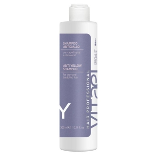 Vitalfarco Vitael Specialist Anti-Yellow šampón pro blond 300 ml