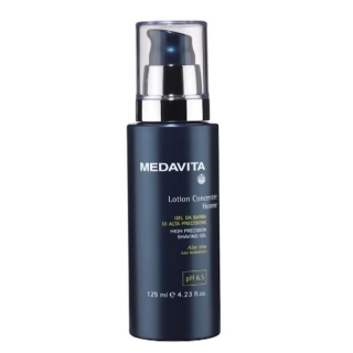 MedaVita Lotion Concentree Homme gel na holení 125 ml